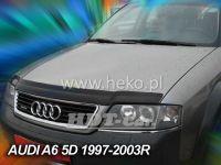 Hood deflector for AUDI A6 97-2003r