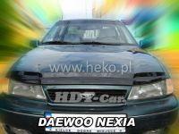 Hood deflector for DAEWO Nexia