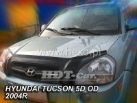 Hood deflector for HYUNDAI Tucson 5dv. 2004r