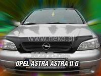 Hood deflector for OPEL Astra II G 3dv., 4dv., 5dv.