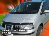 Hood deflector for SEAT Alhambra 2001r