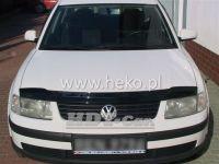 Hood deflector for VW Passat 5dv. B5 97-2000r