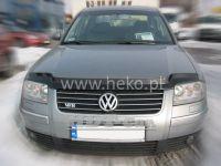 Hood deflector for VW Passat 5dv. B6 00-2004r