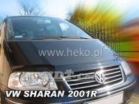 Hood deflector for VW Sharan 2001r
