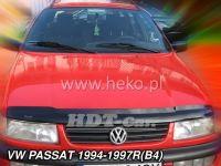 Hood deflector for VW Passat 5dv. B4 94-1997r