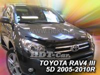 Hood deflector for Toyota Rav 4 III 5D 2006-2009