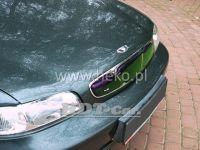 Winter Grille Insert front for Daewo Nubira I for 1999r (old model)