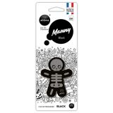 Car air freshener manny Black