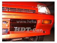 Winter Grille Insert front from Daewo Tico