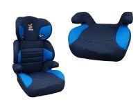 Child seat 15-36kg