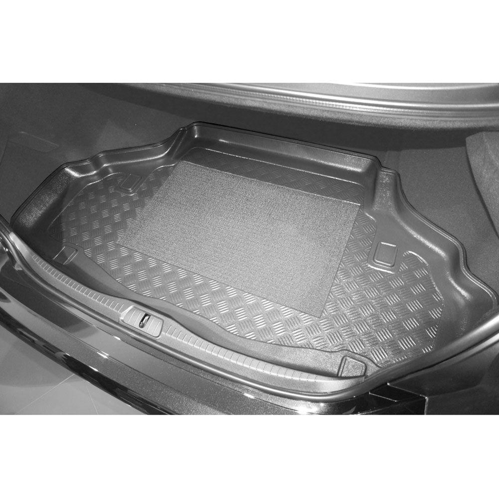 Boot for Lexus LS, 4dv, 4dv, 2007r => HDT