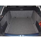 Boot liner for Škoda Superb II combi, 4dv., 2010r =>