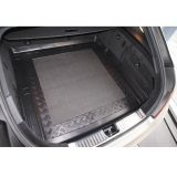 Boot liner for Merc. CLS 5D combi 2012r =>