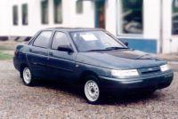 Body side mouldings for Lada 110, 1996r HDT