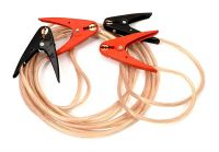 Booster cables 600A, 4 meters, 100% copperi