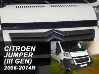 Hood deflector for Peugeot Boxer III 2006-2014r