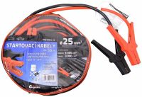 Booster cables 1000A , 3,5 meters