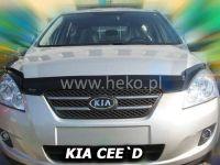 Hood deflector for KIA Ceed 2007-2009r