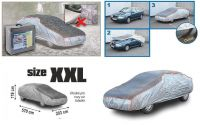 Hail proof car cover XXL 570×203×119 cm