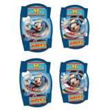 Knee and elbow pads for kids Mickey Mouse 4pc