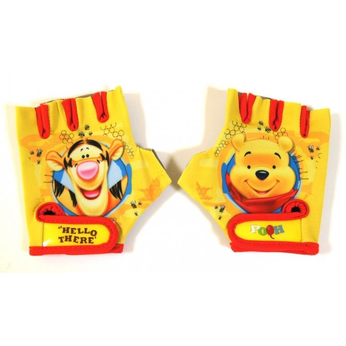 071c2a4083ca Cycling glove for kids Winnie the Pooh size 5 Disney