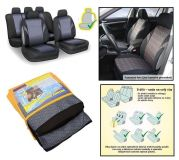 Seat cover POLY