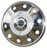 "Universal Wheels covers 15"" Eurotrims, 1 pc"
