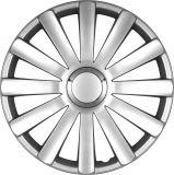 "Universal Wheels covers 17"" SPYDER PRO, 4pc"