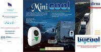 AIR CONDITIONER Dirna MINICOOL Dinamic 1.1 24V