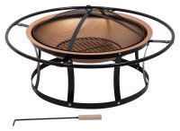 Portable Outdoor Fire Pit ETNA