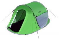 Tent BOVEC for 2 persons 200x120x100cm PU1500mm