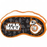 Star Wars BB-8 sleeping mask for children 18 x 8,5 cm