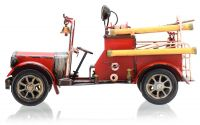 Model car FIRE TRUCK 31 x 12 x 16,5 cm