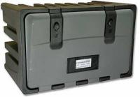 Quality VERTIGO tool box 500x350x400mm, Polyethylen