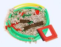 Snow chains X60, 185/70 R13 Cross trace Nylon bag