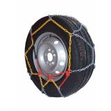 Reinforced snow chains 4WD-10 SUV-VAN, vans, offroad