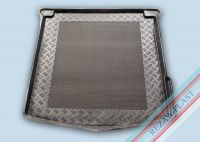 Car boot liners Mercedes GLE Coupé 2015r =>, anti-slip