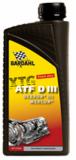 BARDAHL Oil XTG ATF D III 1L
