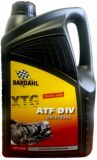 BARDAHL Oil XTG ATF D IV 5L