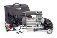 Luxury portable compressor for tires 12V, 150 PSI, 30A, VIAIR 300P