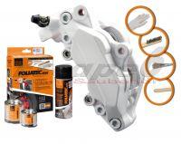 FOLIATEC two-component white brake (Pure white)