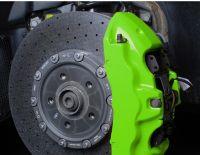FOLIATEC two-component brake Neon green