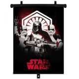 Pull-down auto sunshades Walt Disney Star Wars Stormtrooper   1pc