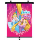 Pull-down auto sunshades Princess Walt Disney Barbie 1pc