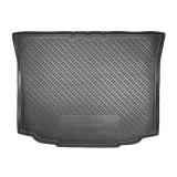 Boot trunk plastic for Škoda Roomster (5J) 2006r =>