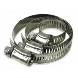 Hose clamps 6pc