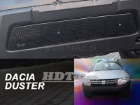 Winter Grille Insert front for Dacia Duster 5D 2010-2017r