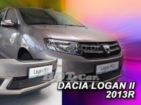 Winter Grille Insert front for Dacia Logan MCV II 5D 2013=>