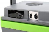 Electric Cooler Warmer with Built in Car, truck or Home Plug 23L 230V/12V, ECO A++ Vyrobeno v EU