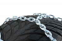 Reinforced snow chains X230 SUV-VAN, vans, offroad Vyrobeno v EU